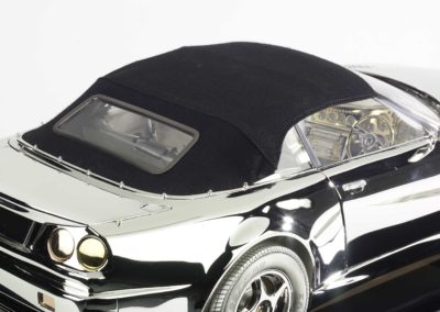 Masterpiece Vantage Hood up (2)