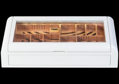 Vertigo Cigar Humidor