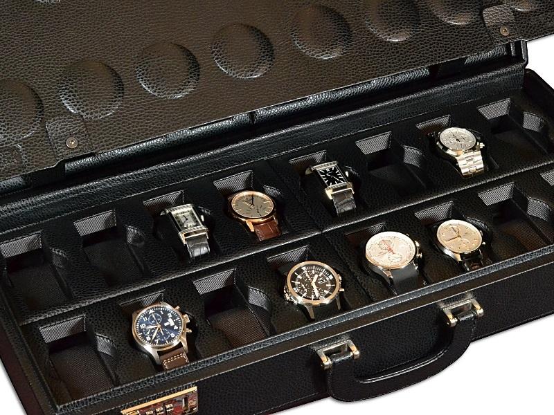 Watch Case 32B OS Or XXL vault