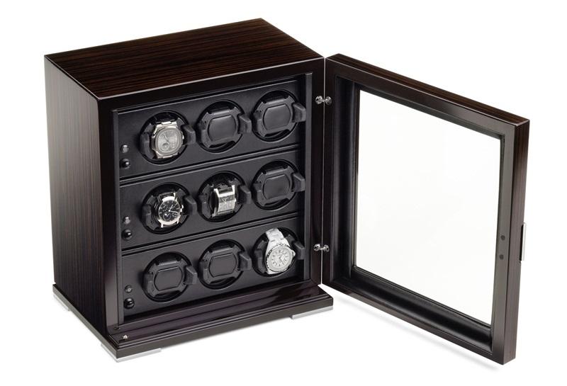 Winder Watch Case 9RT EB OS 1V