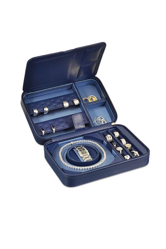 jewelry box leather ladies womens luxury5